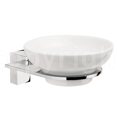 Crosswater Modest Soap Dish