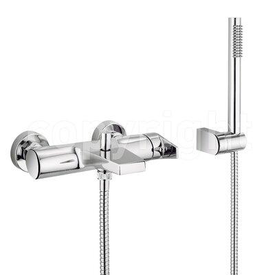 Crosswater Tempo Exposed Shower Valve