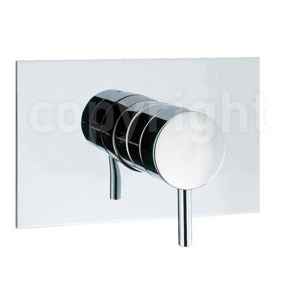 Crosswater Kai Lever Single Concealed Shower Valve
