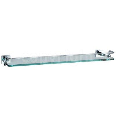 Crosswater Zeya 50cm Bathroom Shelf