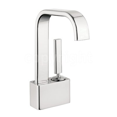 Crosswater Edge Monobloc Basin Mixer in Small