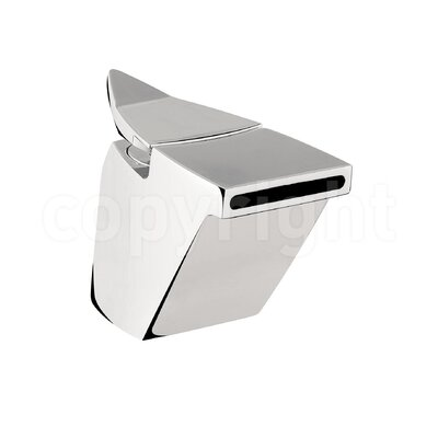 Crosswater Magnum Monobloc Basin Mixer with Waste in Small
