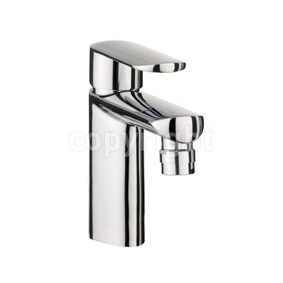 Crosswater Voyager Single Handle Bidet Tap