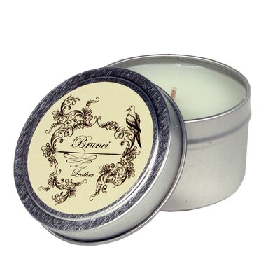 Rojo 16 Brunei Travel Candle