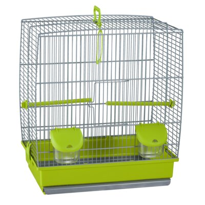 Voltrega Harriet Bird Cage in Grey