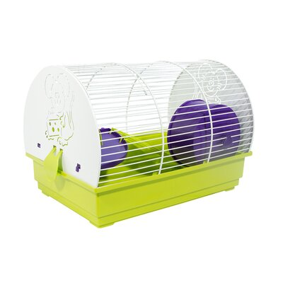 Voltrega Mice Cage in White