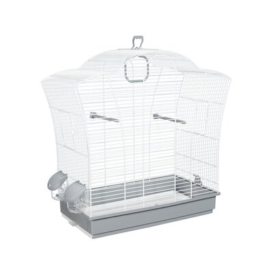 Voltrega Bird Cage in White I