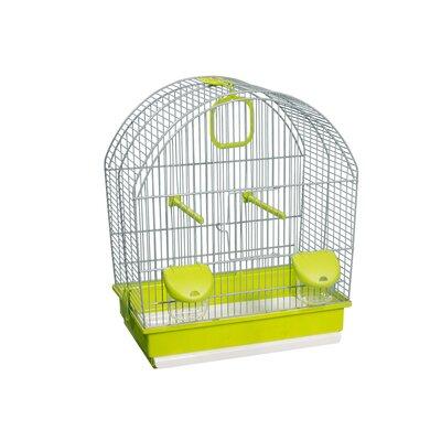 Voltrega Bird Cage in Grey I