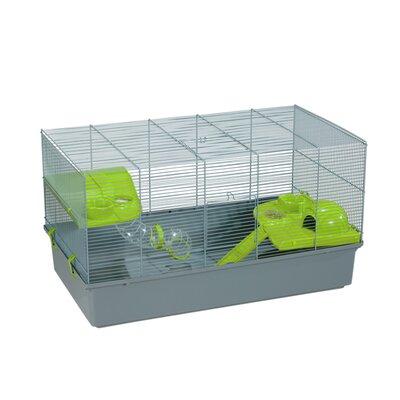 Voltrega Mice Cage in Grey
