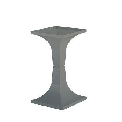 Voltrega Solid Stand in Grey