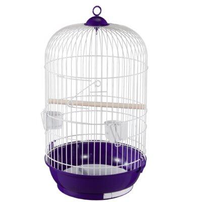 Voltrega Amelia Parrakeet Cage