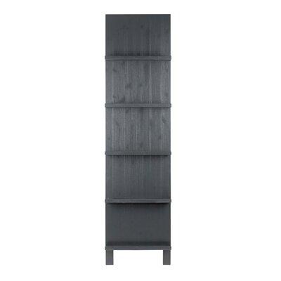 Woood 215 cm Bücherregal