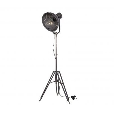 Woood 167 cm Tripod-Stehlampe Be Pure