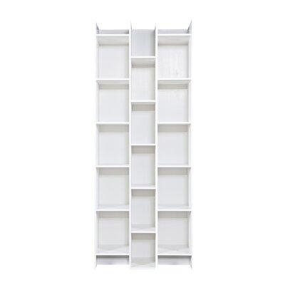 Woood 200 cm Bücherregal Expand