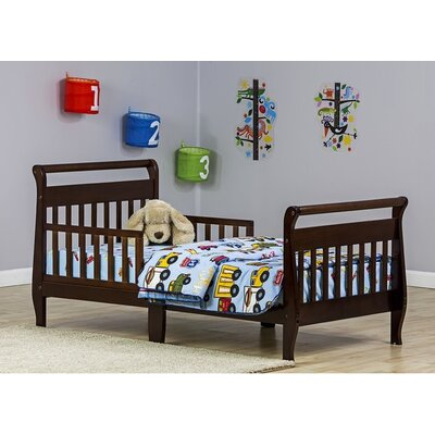 Dream On Me Convertible Toddler Bed & Reviews | Wayfair