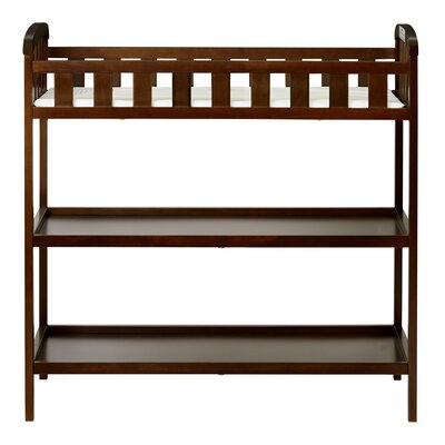 Emily Changing Table Color: Epresso