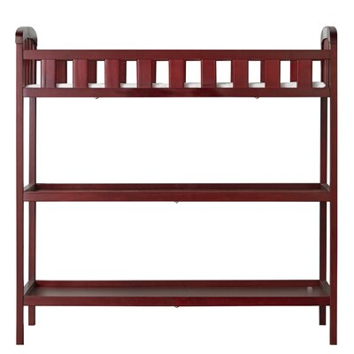 Emily Changing Table Color: Cherry