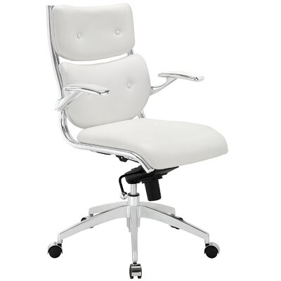 Modway Push Mid-Back Office Chair