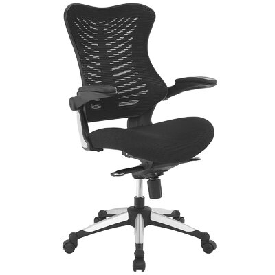 Charge Mesh Desk Chair