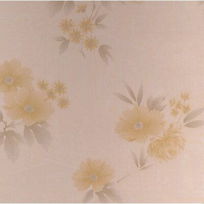 Graham & Brown Rome 10m L x 52cm W Roll Wallpaper