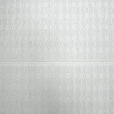 Graham & Brown Hix Panel 10m L x 52cm W Roll Wallpaper