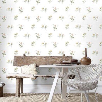 Graham & Brown Fresco 10m L x 52cm W Roll Wallpaper