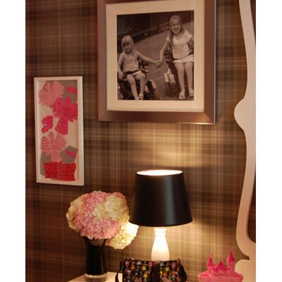 Graham & Brown Audrey 10m L x 52cm W Roll Wallpaper