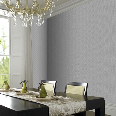 Graham & Brown Gloriental LLB 10m L x 52cm W Roll Wallpaper