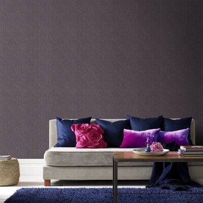 Graham & Brown Yuan 10m L x 52cm W Roll Wallpaper
