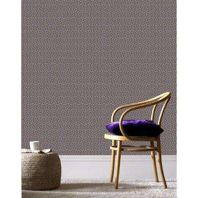 Graham & Brown Juan 10m L x 52cm W Roll Wallpaper