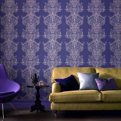 Graham & Brown Sinbad LLB 10m L x 52cm W Roll Wallpaper