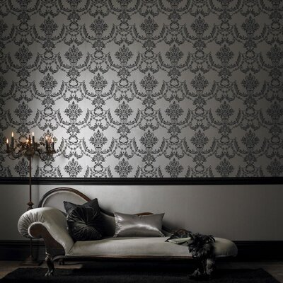 Graham & Brown Spellbound 10m L x 61cm W Roll Wallpaper