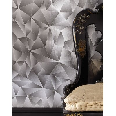 Graham & Brown Spellbound 10m L x 64cm W Roll Wallpaper