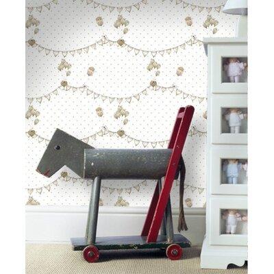 Graham & Brown Efelump 10m L x 52cm W Roll Wallpaper