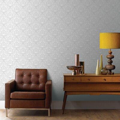 Graham & Brown Voyesy 10m L x 52cm W Roll Wallpaper
