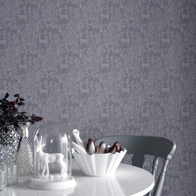 Graham & Brown Enara 10m L x 52cm W Roll Wallpaper