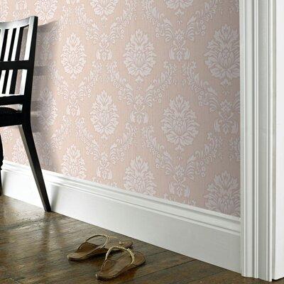 Graham & Brown Costello 10m L x 52cm W Roll Wallpaper