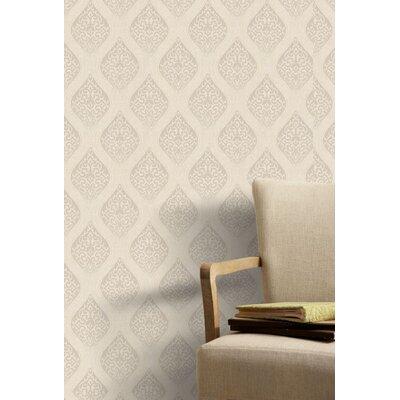 Graham & Brown Labyrinth 10m L x 52cm W Roll Wallpaper