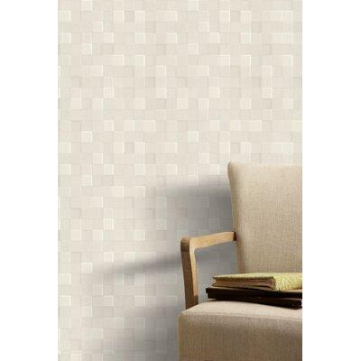 Graham & Brown Fallon 10m L x 52cm W Roll Wallpaper