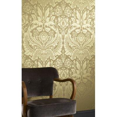Graham & Brown Desire 10m L x 52cm W Roll Wallpaper