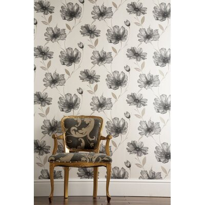 Graham & Brown Spirit 10m L x 52cm W Roll Wallpaper