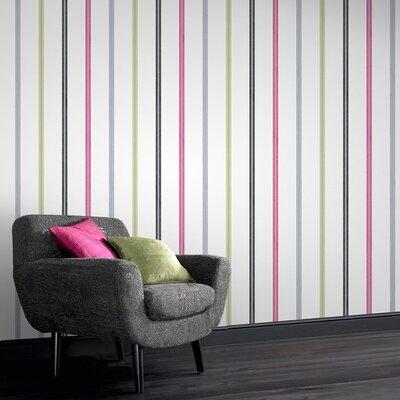 Graham & Brown Laurence Llewelyn Bowen 10m L x 52cm W Roll Wallpaper