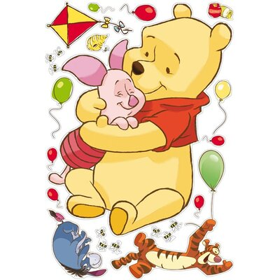 Graham & Brown Winnie the Pooh Maxi Wall Sticker