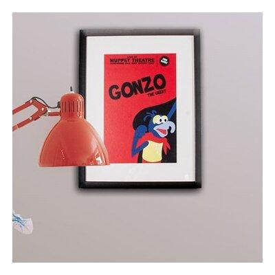 Graham & Brown Gonzo Disney Framed Vintage Advertisement