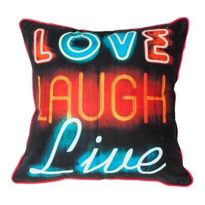 Graham & Brown Neon Scatter Cushion