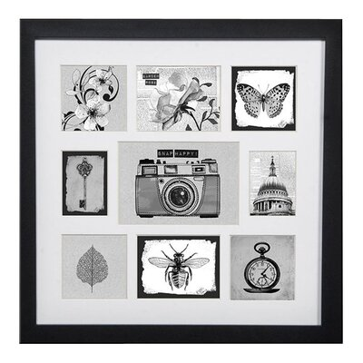 Graham & Brown Treasured Trinkets Picture Frame
