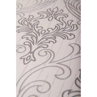 Graham & Brown Palais 10m L x 32cm W Roll Wallpaper
