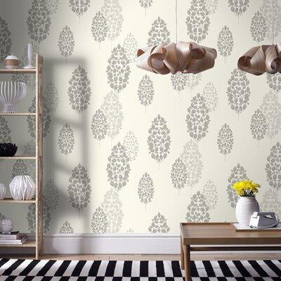 Graham & Brown Chelsea 10m L x 64cm W Roll Wallpaper