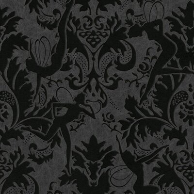 Graham & Brown Illusions 10m L x 72cm W Roll Wallpaper