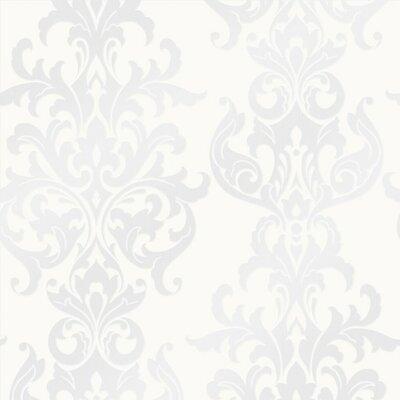 Graham & Brown Versaille 10m L x 64cm W Roll Wallpaper